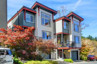 Photo 22: 912 North Hill Place in VICTORIA: La Bear Mountain Row/Townhouse for sale (Langford)  : MLS®# 415175