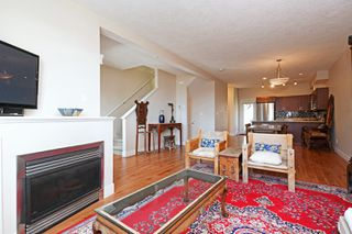 Photo 3: 912 North Hill Place in VICTORIA: La Bear Mountain Row/Townhouse for sale (Langford)  : MLS®# 415175