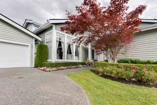 """Main Photo: 1273 3RD Street in West Vancouver: British Properties Townhouse for sale in """"Esker Lane"""" : MLS®# R2400743"""