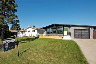 Main Photo: 6304 94 Avenue in Edmonton: Zone 18 House for sale : MLS®# E4174362