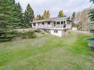 Main Photo: 74 53151 RANGE ROAD 222: Rural Strathcona County House for sale : MLS®# E4175728