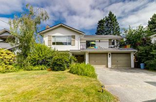 Photo 2: 13881 MARINE Drive: White Rock House for sale (South Surrey White Rock)  : MLS®# R2412196