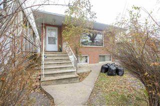 Photo 1: 9850 83 Avenue in Edmonton: Zone 15 House for sale : MLS®# E4179224