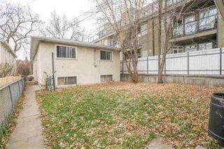 Photo 17: 9850 83 Avenue in Edmonton: Zone 15 House for sale : MLS®# E4179224