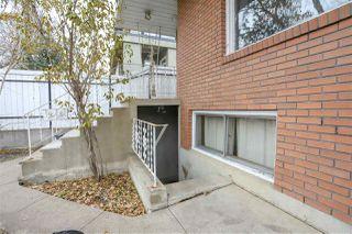 Photo 13: 9850 83 Avenue in Edmonton: Zone 15 House for sale : MLS®# E4179224