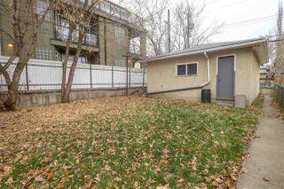Photo 18: 9850 83 Avenue in Edmonton: Zone 15 House for sale : MLS®# E4179224