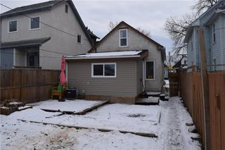Photo 18: 167 Thomas Berry Street in Winnipeg: St Boniface Residential for sale (2A)  : MLS®# 1932220