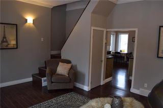 Photo 4: 167 Thomas Berry Street in Winnipeg: St Boniface Residential for sale (2A)  : MLS®# 1932220