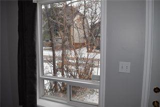 Photo 17: 167 Thomas Berry Street in Winnipeg: St Boniface Residential for sale (2A)  : MLS®# 1932220