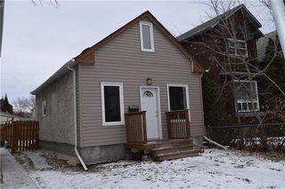 Photo 2: 167 Thomas Berry Street in Winnipeg: St Boniface Residential for sale (2A)  : MLS®# 1932220