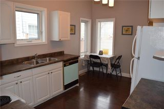 Photo 6: 167 Thomas Berry Street in Winnipeg: St Boniface Residential for sale (2A)  : MLS®# 1932220