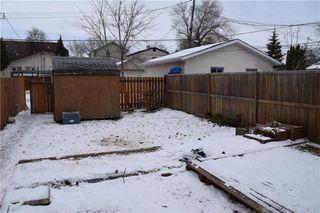 Photo 19: 167 Thomas Berry Street in Winnipeg: St Boniface Residential for sale (2A)  : MLS®# 1932220