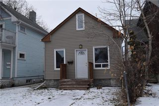 Photo 1: 167 Thomas Berry Street in Winnipeg: St Boniface Residential for sale (2A)  : MLS®# 1932220
