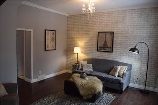 Photo 3: 167 Thomas Berry Street in Winnipeg: St Boniface Residential for sale (2A)  : MLS®# 1932220