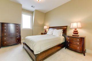 Photo 16: 454 6079 MAYNARD Way in Edmonton: Zone 14 Condo for sale : MLS®# E4182550