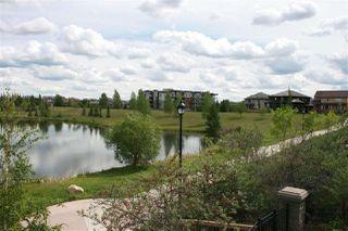 Photo 34: 454 6079 MAYNARD Way in Edmonton: Zone 14 Condo for sale : MLS®# E4182550