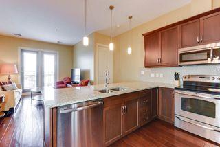 Photo 11: 454 6079 MAYNARD Way in Edmonton: Zone 14 Condo for sale : MLS®# E4182550
