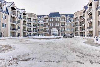 Photo 2: 454 6079 MAYNARD Way in Edmonton: Zone 14 Condo for sale : MLS®# E4182550
