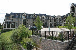 Photo 35: 454 6079 MAYNARD Way in Edmonton: Zone 14 Condo for sale : MLS®# E4182550