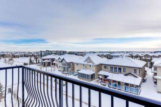 Photo 31: 454 6079 MAYNARD Way in Edmonton: Zone 14 Condo for sale : MLS®# E4182550