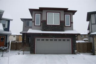 Photo 1: 16303 135 Street in Edmonton: Zone 27 House for sale : MLS®# E4184574