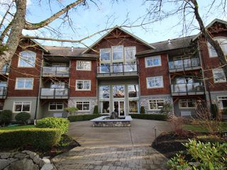 Main Photo: 201D 1800 Riverside Lane in COURTENAY: CV Courtenay City Condo for sale (Comox Valley)  : MLS®# 834815