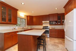 Photo 11: 1186 Foxridge Crt in VICTORIA: SE Sunnymead Single Family Detached for sale (Saanich East)  : MLS®# 835564