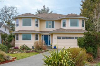 Photo 2: 1186 Foxridge Crt in VICTORIA: SE Sunnymead Single Family Detached for sale (Saanich East)  : MLS®# 835564