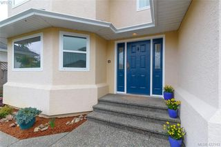 Photo 3: 1186 Foxridge Crt in VICTORIA: SE Sunnymead Single Family Detached for sale (Saanich East)  : MLS®# 835564