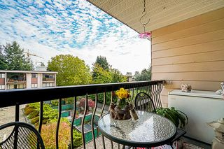 Photo 20: 317 1442 BLACKWOOD Street: White Rock Condo for sale (South Surrey White Rock)  : MLS®# R2446574