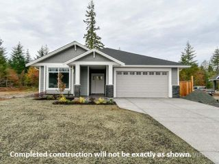 Photo 1: 3581 LAVENDER PLACE in CAMPBELL RIVER: CR Willow Point House for sale (Campbell River)  : MLS®# 836798