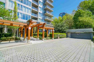 "Photo 6: 1603 660 NOOTKA Way in Port Moody: Port Moody Centre Condo for sale in ""NAHANNI"" : MLS®# R2453364"