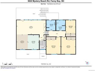 Photo 47: 6622 Mystery Beach Rd in FANNY BAY: CV Union Bay/Fanny Bay House for sale (Comox Valley)  : MLS®# 839182