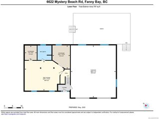 Photo 48: 6622 Mystery Beach Rd in FANNY BAY: CV Union Bay/Fanny Bay House for sale (Comox Valley)  : MLS®# 839182