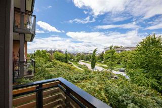 """Photo 11: 217 220 SALTER Street in New Westminster: Queensborough Condo for sale in """"GLASSHOUSE LOFTS"""" : MLS®# R2466220"""