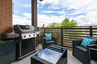 """Photo 12: 217 220 SALTER Street in New Westminster: Queensborough Condo for sale in """"GLASSHOUSE LOFTS"""" : MLS®# R2466220"""