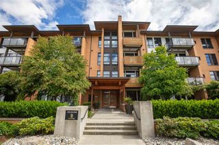 """Photo 19: 217 220 SALTER Street in New Westminster: Queensborough Condo for sale in """"GLASSHOUSE LOFTS"""" : MLS®# R2466220"""