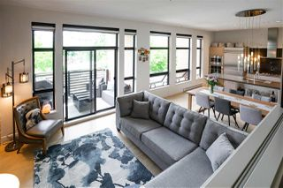 """Photo 13: 217 220 SALTER Street in New Westminster: Queensborough Condo for sale in """"GLASSHOUSE LOFTS"""" : MLS®# R2466220"""