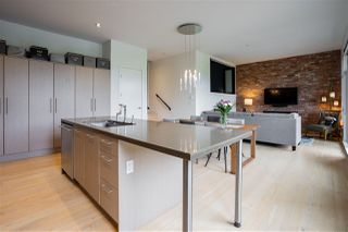 """Photo 5: 217 220 SALTER Street in New Westminster: Queensborough Condo for sale in """"GLASSHOUSE LOFTS"""" : MLS®# R2466220"""
