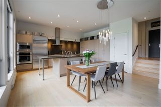 """Photo 10: 217 220 SALTER Street in New Westminster: Queensborough Condo for sale in """"GLASSHOUSE LOFTS"""" : MLS®# R2466220"""