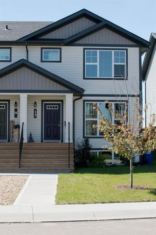 Main Photo: 13 Arlen Close in Blackfalds: Aspen Lakes West Residential for sale : MLS®# A1006890