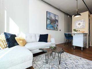 Photo 3: 326 1029 View St in Victoria: Vi Downtown Condo Apartment for sale : MLS®# 836533