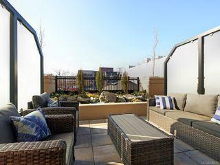 Photo 9: 326 1029 View St in Victoria: Vi Downtown Condo Apartment for sale : MLS®# 836533