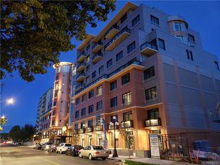 Photo 20: 326 1029 View St in Victoria: Vi Downtown Condo Apartment for sale : MLS®# 836533