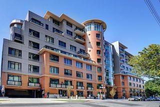 Photo 19: 326 1029 View St in Victoria: Vi Downtown Condo Apartment for sale : MLS®# 836533