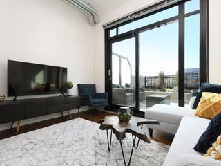 Photo 2: 326 1029 View St in Victoria: Vi Downtown Condo Apartment for sale : MLS®# 836533