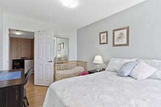 """Photo 16: 210 610 THIRD Avenue in New Westminster: Uptown NW Condo for sale in """"JAE-MAR COURT"""" : MLS®# R2478505"""