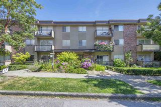 """Photo 19: 210 610 THIRD Avenue in New Westminster: Uptown NW Condo for sale in """"JAE-MAR COURT"""" : MLS®# R2478505"""