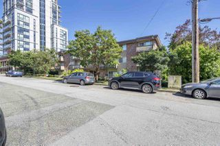 """Photo 20: 210 610 THIRD Avenue in New Westminster: Uptown NW Condo for sale in """"JAE-MAR COURT"""" : MLS®# R2478505"""