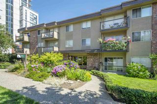 """Photo 18: 210 610 THIRD Avenue in New Westminster: Uptown NW Condo for sale in """"JAE-MAR COURT"""" : MLS®# R2478505"""